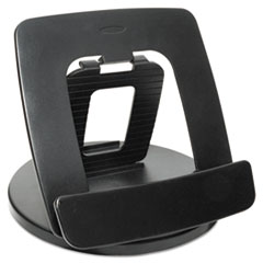 KTKTS680 - Kantek Rotating Desktop Tablet Stand
