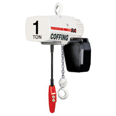 ORS176-JLC1016-1-10 - Coffing HoistsJLC Electric Chain Hoists