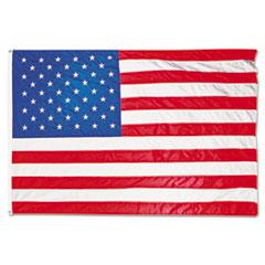 AVTMBE002460 - Advantus® Outdoor U.S. Flag