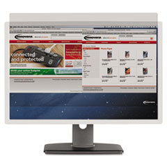 IVRBLF22W - Innovera® Blackout Privacy Monitor Filter