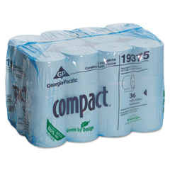 GPC19375 - Georgia Pacific® Professional Compact® Coreless Bath Tissue