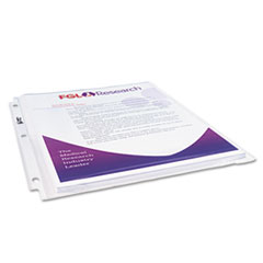 AVE74171 - Avery® Multi-Page Capacity Sheet Protector