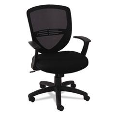 OIFVS4717 - OIF VS Series Swivel/Tilt Mesh Task Chair