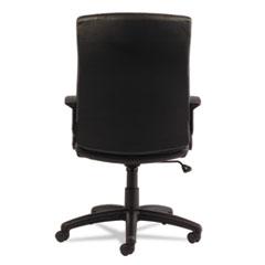 ALEYR4119 - Alera® YR Series Executive High-Back Swivel/Tilt Leather Chair