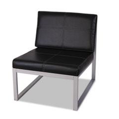 ALERL8319CS - Alera® Reception Lounge Series Armless Cube Chair