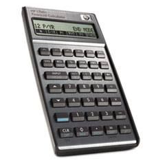 HEW17BIIPLUS - HP 17bII+ Financial Calculator