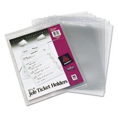 AVE75009 - Avery® Vinyl Job Ticket Holder