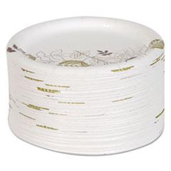 DXESXP6WSPK - Dixie Ultra® Pathways® Soak Proof Shield Heavyweight Paper Plates
