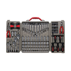 CHT181-CTK148MP - Cooper Industries148 Piece Professional Tool Sets