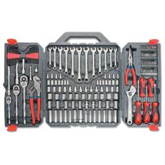 ORS181-CTK170CMP2 - Cooper Hand Tools Crescent170 Piece Professional Tool Sets, Closed Case