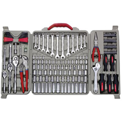 CHT181-CTK170MP - Cooper Industries170 Piece Professional Tool Sets