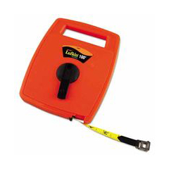 ORS182-706D - Cooper Hand Tools LufkinHi-Viz® Linear Measuring Tapes