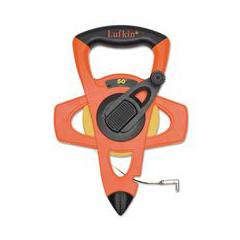 ORS182-FE050 - Cooper Hand Tools LufkinHi-Viz® Orange Reel Fiberglass Tapes