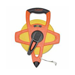 ORS182-FM100CME - Cooper Hand Tools LufkinHi-Viz® Orange Reel Fiberglass Tapes
