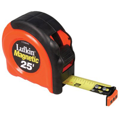 ORS182-L725MAG - Cooper Hand Tools Lufkin - 700 Series Power Tapes