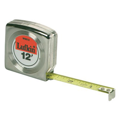 ORS182-W9210 - Cooper Hand Tools LufkinMezurall® Measuring Tapes