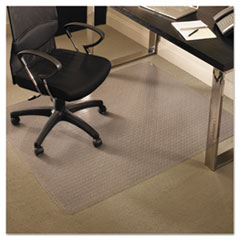 ESR122371 - ES Robbins® AnchorBar® Professional Series Chair Mat for Carpet