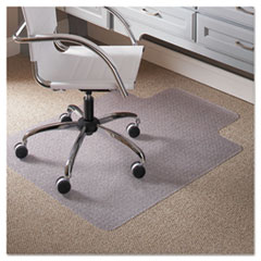 ESR120023 - ES Robbins® AnchorBar® Task Series Value Chair Mat for Carpet