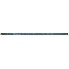 CHT183-63256 - Cooper IndustriesSolid Flexible Carbon Steel Hacksaw Blades