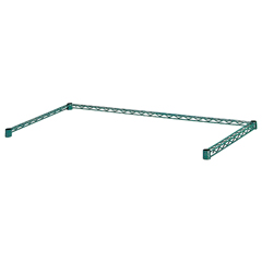 QNT2448FP - Quantum Storage Systems - 3-Sided Snake Frame