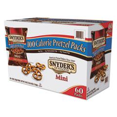 SNY827582 - Snyders Mini Pretzels