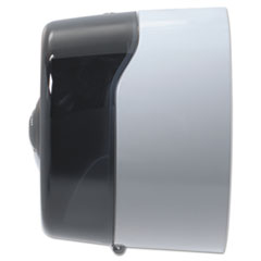 GPC56516 - SofPull® Mini Twin High-Capacity Centerpull Bathroom Tissue Dispenser