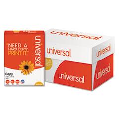 UNV21200 - Universal® Copy Paper, 92 Brightness