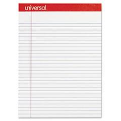UNV20630 - Universal® Economy Ruled Writing Pads