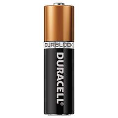 DURMN1500BKD - Duracell® CopperTop® Alkaline AA Batteries