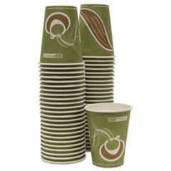 ECOEPBRHC12EWPK - Eco-Products® Evolution World™ 24% PCF Hot Drink Cups