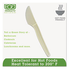 ECOEPS001 - Eco-Products Renewable PSM Knives