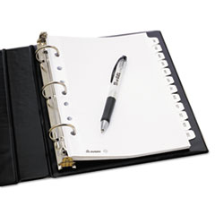 AVE11315 - Avery® Small Preprinted Dividers