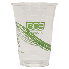 ECOEPCC16GS - Eco-Products GreenStripe® Cold Drink Cups