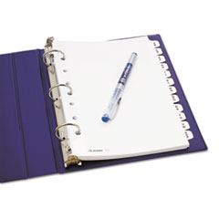 AVE11313 - Avery® Small Preprinted Dividers