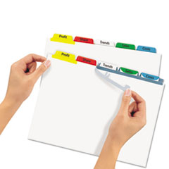 AVE11423 - Avery® Index Maker® Label Dividers