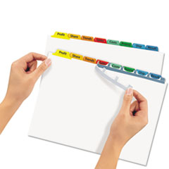 AVE11424 - Avery® Index Maker® Label Dividers
