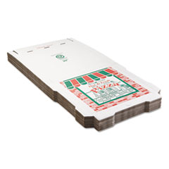 ARV9204393 - ARVCO Corrugated Pizza Boxes