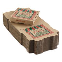 ARV9104314 - Corrugated Pizza Boxes