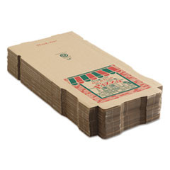 ARV9144314 - Corrugated Pizza Boxes