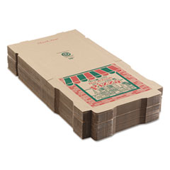 ARV9164314 - Corrugated Pizza Boxes