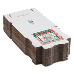 ARV9084393 - Corrugated Pizza Boxes