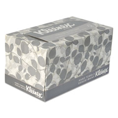 KCC01701 - Kleenex® Hand Towels in a POP-UP* Box