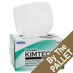 KCC34155CT-PL - Kimberly Clark ProfessionalKimtech Science* Kimwipes* Delicate Task Wipers