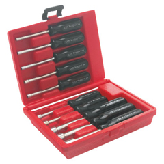 """CHT188-413MM - Cooper Industries""""Keep and Carry"""" Nutdriver Sets"""