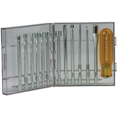 CHT188-99PS50 - Cooper Industries99® Series 13-Piece Drive Tool Sets