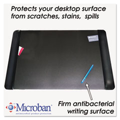 AOP413861 - Artistic™ Executive Desk Pad