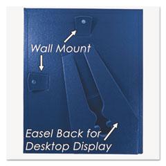 NUD21201 - Nu-Dell Leatherette Frame