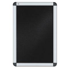 QRTCF1711 - Quartet® Clip-Frame Aluminum Sign Holder