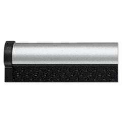 QRTB343A - Quartet® Prestige™ Black Embossed Foam Bulletin Board