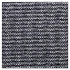QRT2367L - Quartet® Enclosed Indoor Fabric Bulletin Board with Hinged Doors